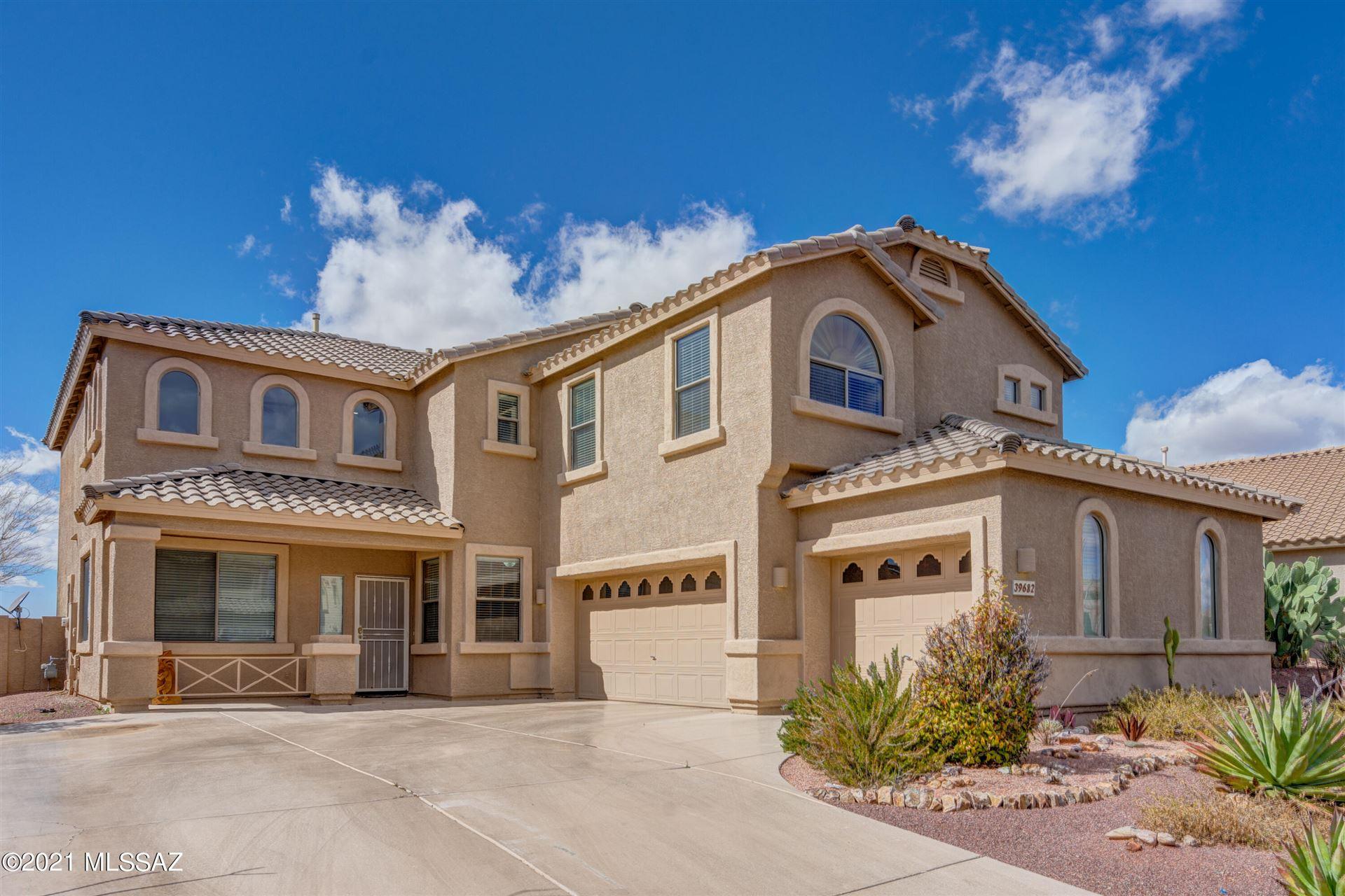 39682 S Mountain Shadow Drive, Tucson, AZ 85739 - MLS#: 22106756