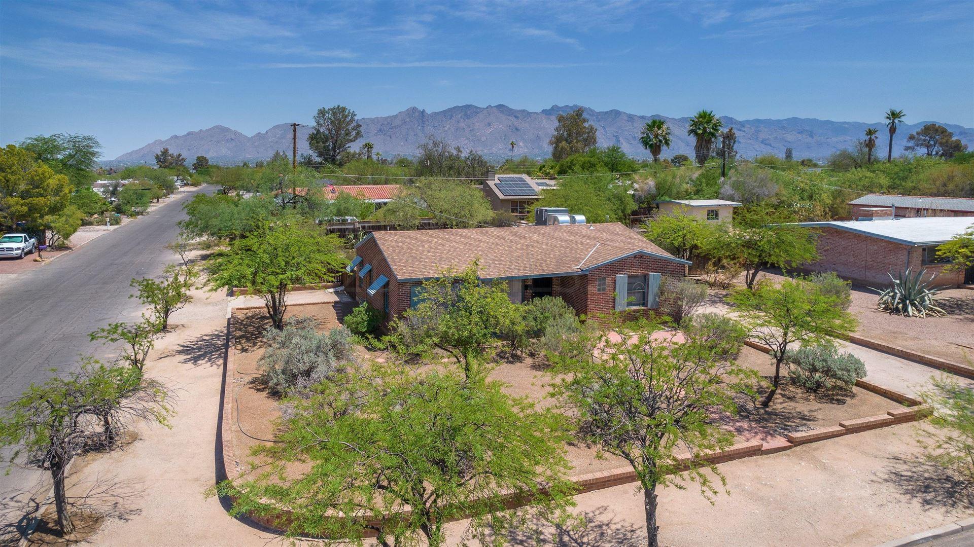 2601 E Linden Street, Tucson, AZ 85716 - MLS#: 22115756