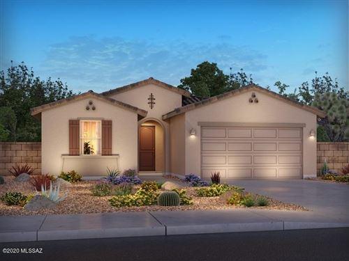 Photo of 11396 N Gemini Drive, Oro Valley, AZ 85742 (MLS # 22025757)