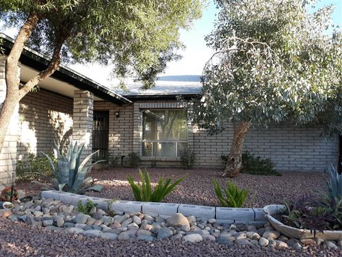 Photo of 4351 W Barque Drive, Tucson, AZ 85741 (MLS # 21927758)