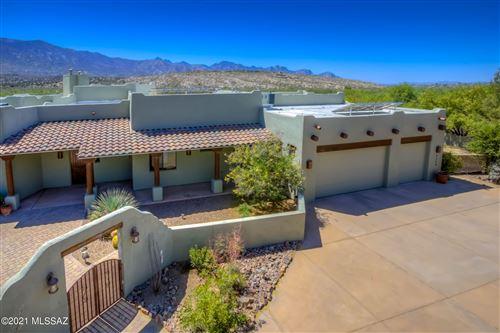 Photo of 5350 E Edwin Road, Tucson, AZ 85739 (MLS # 22111758)