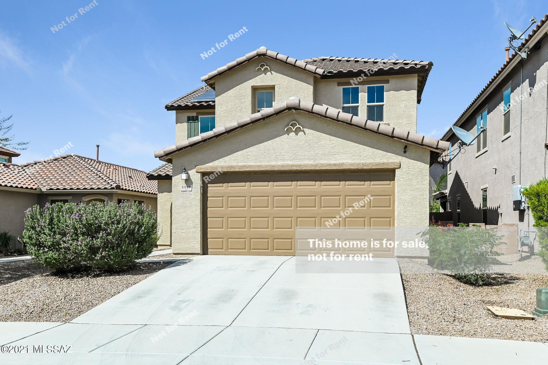 11149 E Vail Vista Court, Tucson, AZ 85747 - MLS#: 22119758