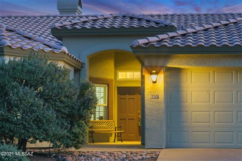 Photo of 6831 W Kern Drive, Marana, AZ 85743 (MLS # 22126759)