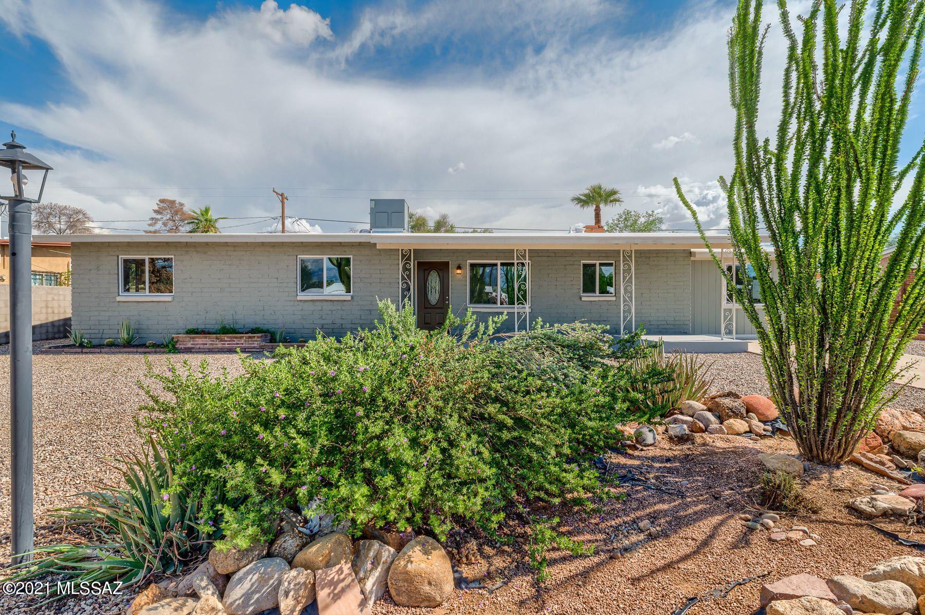 6052 E 17Th Street, Tucson, AZ 85711 - MLS#: 22120759