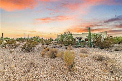 Photo of 34712 E Twin Hawks Nest Court, Marana, AZ 85658 (MLS # 22023760)