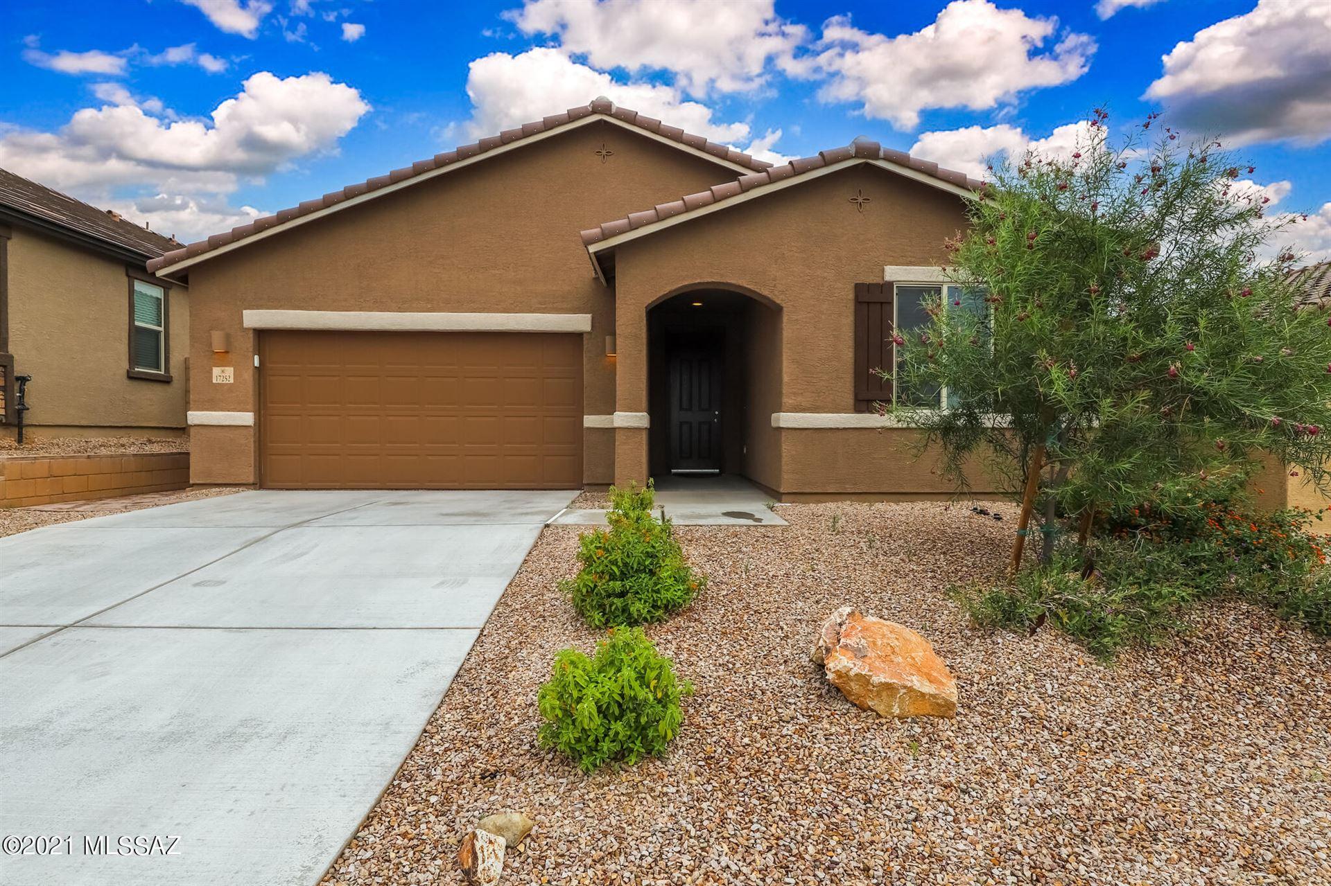 17252 S Ridgerunner Drive, Vail, AZ 85641 - MLS#: 22124762