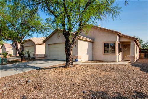 Photo of 2636 W Cezanne Circle, Tucson, AZ 85741 (MLS # 22022763)