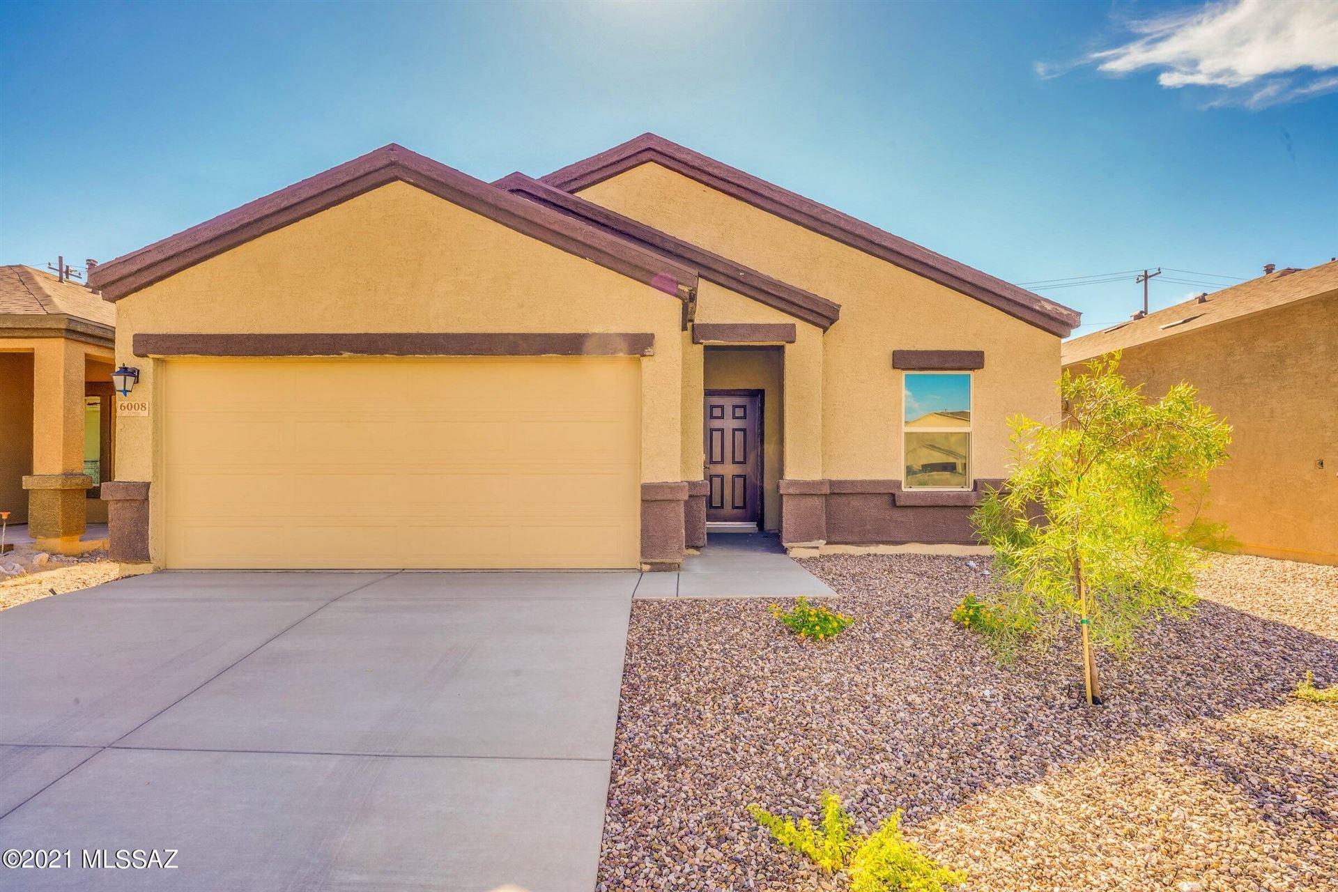 6008 S Avenida Dunas, Tucson, AZ 85706 - MLS#: 22119763