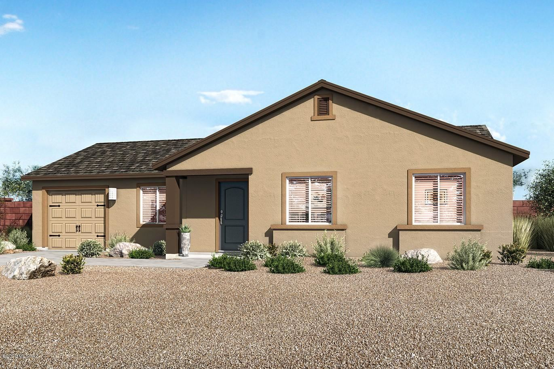 7036 S Victor Drive, Tucson, AZ 85757 - MLS#: 22015764