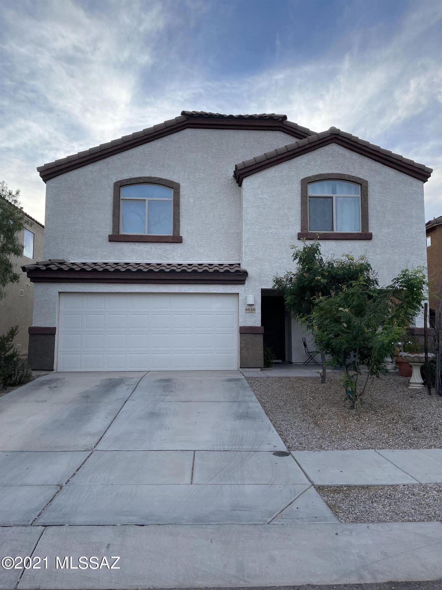 6656 S Blue Wing Drive, Tucson, AZ 85757 - MLS#: 22124764