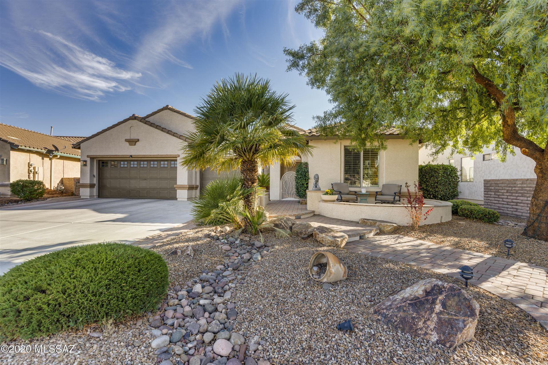2670 E Genevieve Way, Green Valley, AZ 85614 - MLS#: 22030765