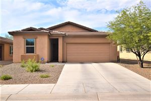 Photo of 12088 W Formosa Lane, Marana, AZ 85653 (MLS # 21917766)