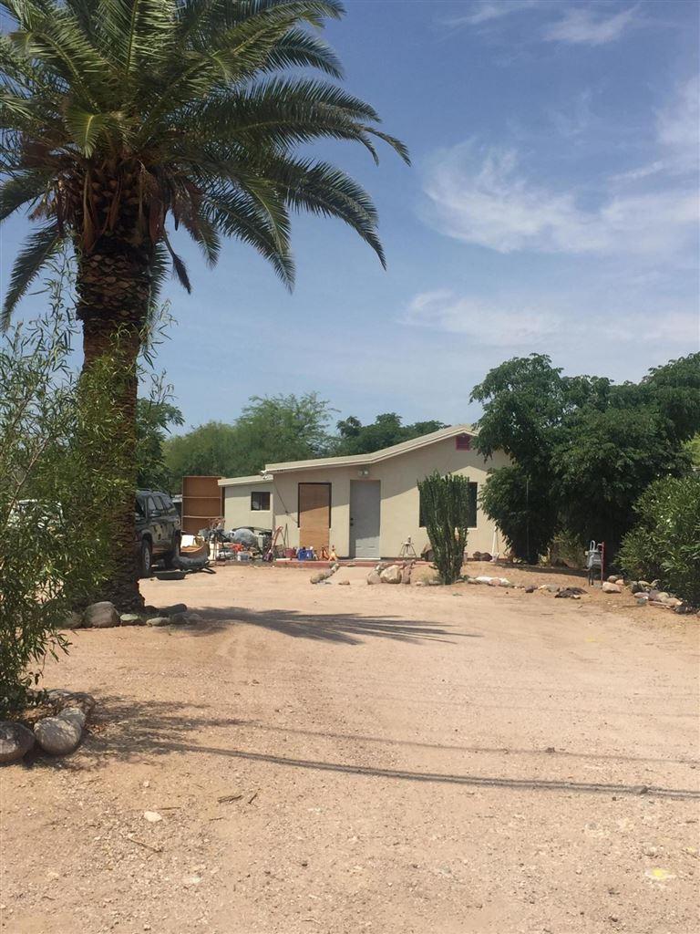 2841 N Castro Avenue, Tucson, AZ 85705 - MLS#: 21918766