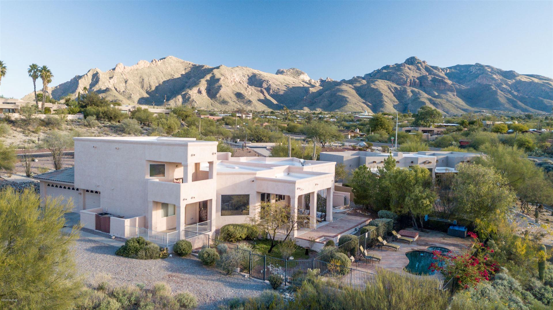 6770 N Shadow Run Drive, Tucson, AZ 85704 - MLS#: 22008767