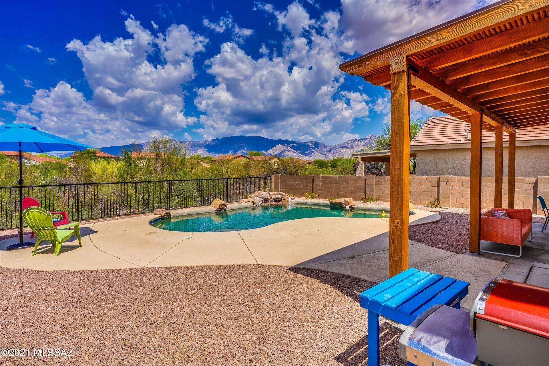 740 W Buffalo Grass Drive, Oro Valley, AZ 85755 - MLS#: 22117769