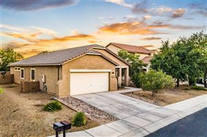 Photo of 11309 W Harvester Drive, Marana, AZ 85653 (MLS # 21916770)