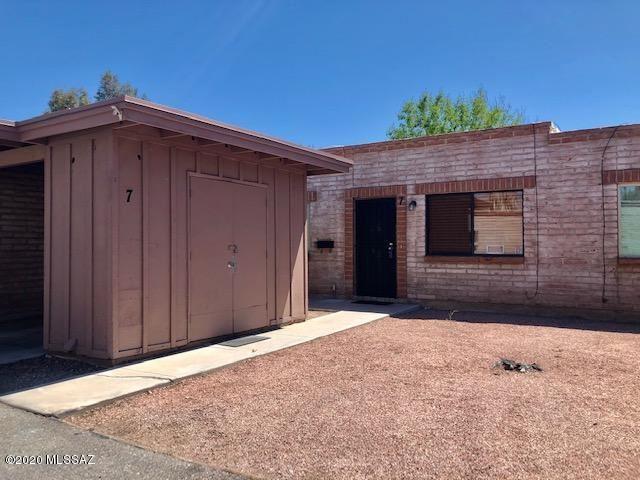 3960 E Flower Street #7, Tucson, AZ 85712 - MLS#: 22009770