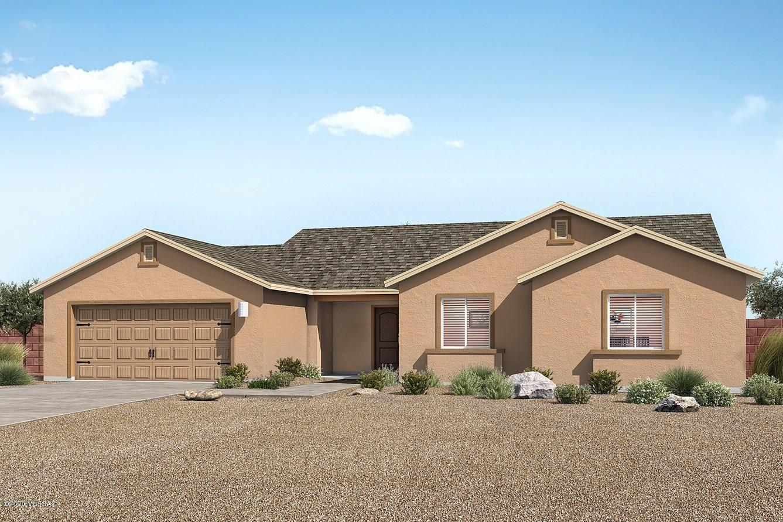 7000 S Victor Drive, Tucson, AZ 85757 - MLS#: 22015770
