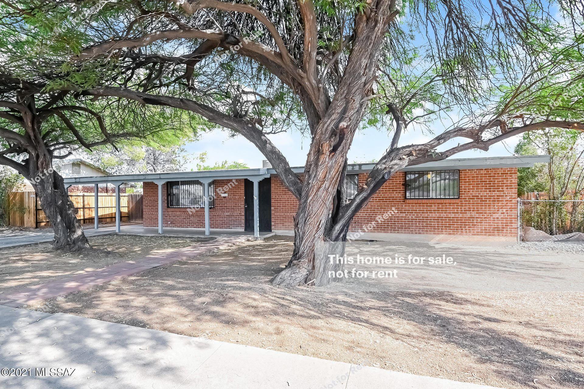 7352 E 19Th Street, Tucson, AZ 85710 - MLS#: 22118770