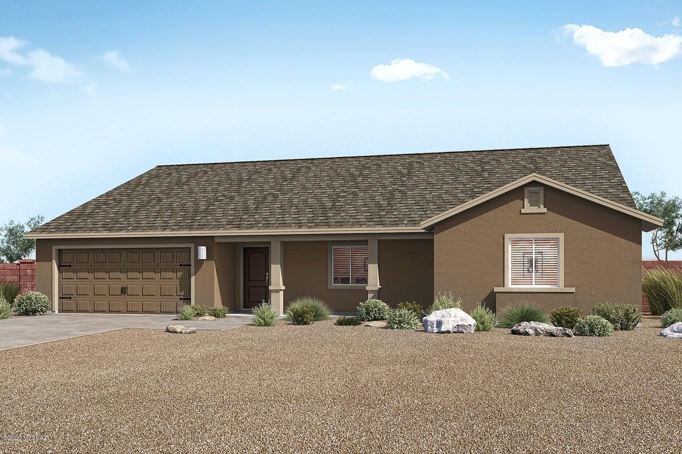 6960 S Victor Drive, Tucson, AZ 85757 - MLS#: 22015771