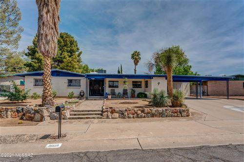 Photo of 9009 E 29Th Street, Tucson, AZ 85710 (MLS # 22118772)