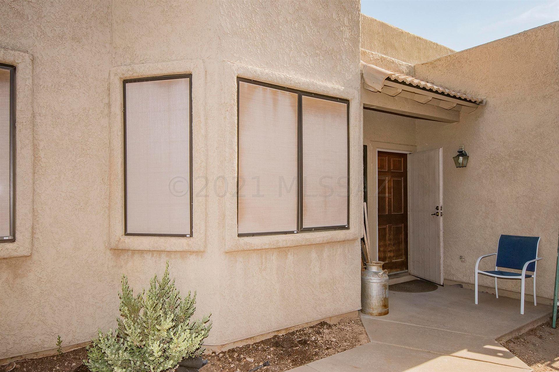 124 N CHAMPAGNE Place, Tucson, AZ 85745 - MLS#: 22115772