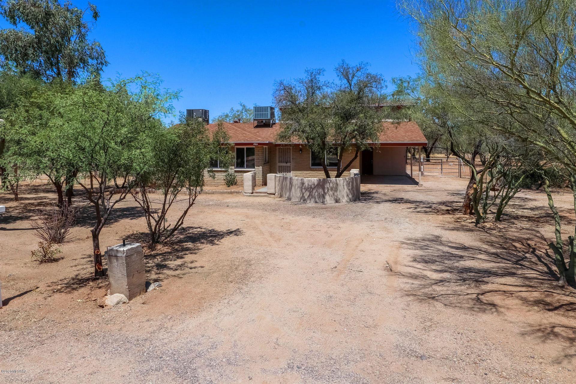 8965 N Marathon Drive, Tucson, AZ 85704 - MLS#: 22016773