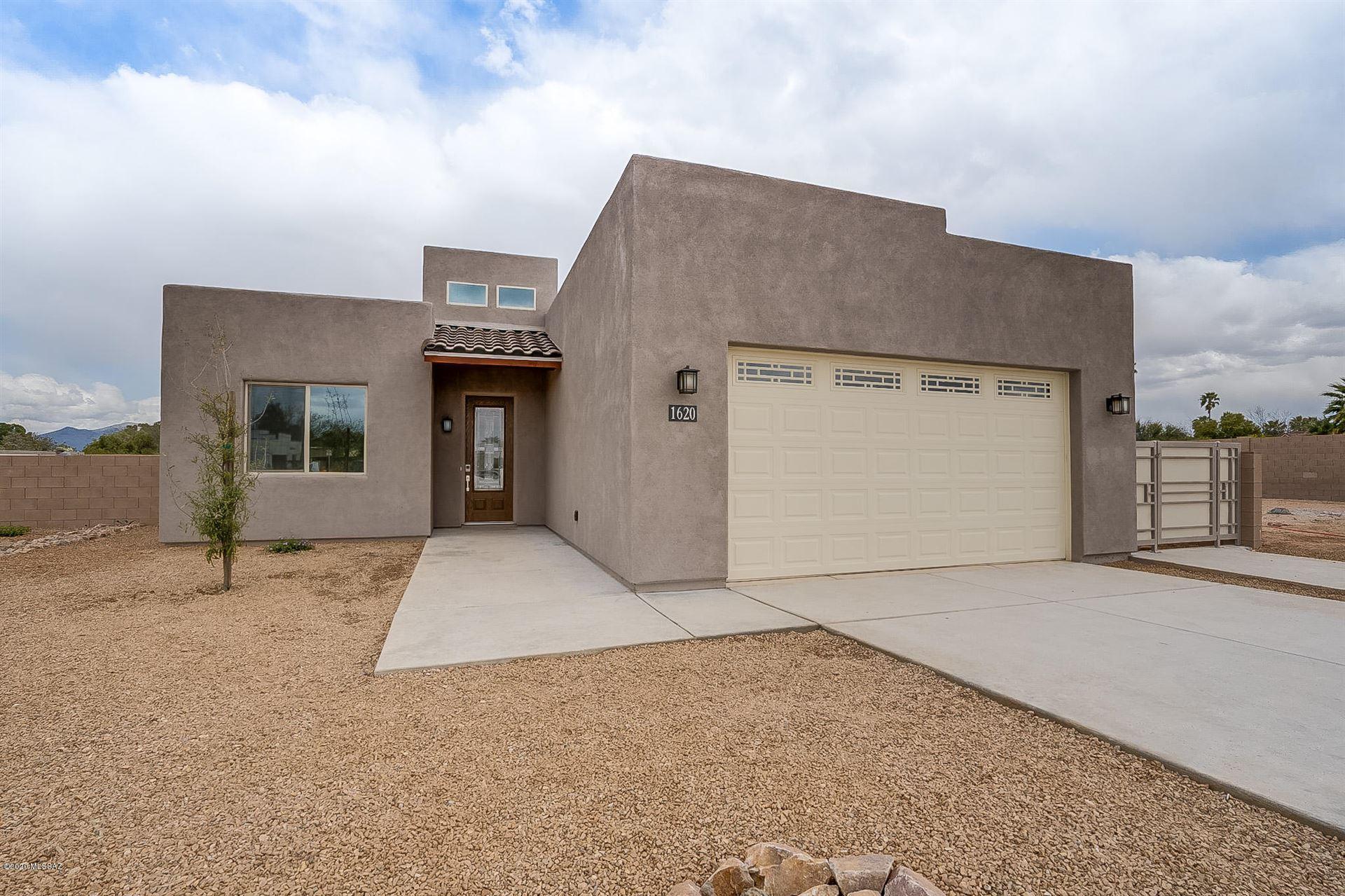 1620 N Jackie Ranch N Place, Tucson, AZ 85715 - MLS#: 22008774