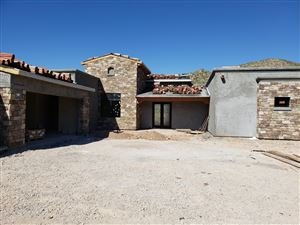 Photo of 14631 N Granite Peak Place, Oro Valley, AZ 85755 (MLS # 21902775)