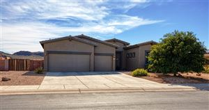 Photo of 8501 N Ironwood Reserve Way, Tucson, AZ 85743 (MLS # 21916775)