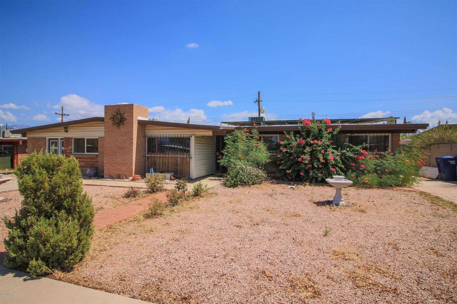 45 S Evelyn Avenue, Tucson, AZ 85710 - MLS#: 22022777