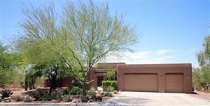 Photo of 2425 W Crow Wash Place, Oro Valley, AZ 85742 (MLS # 21918778)