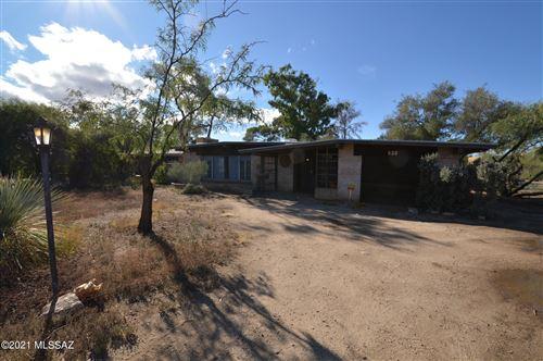 Photo of 520 S Country Club Road, Tucson, AZ 85716 (MLS # 22118778)