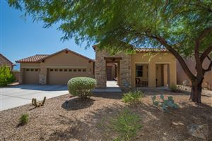 Photo of 3361 W Placita Penuela Place, Marana, AZ 85658 (MLS # 21922779)