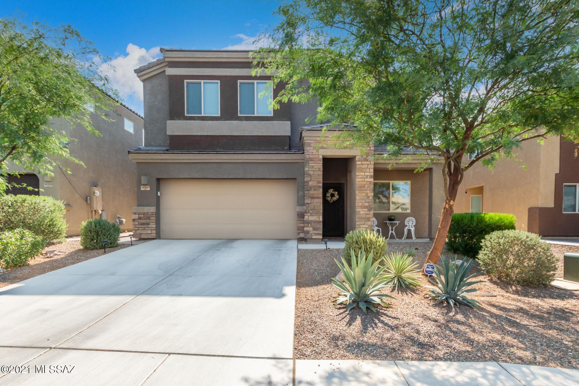 10367 S Keegan Avenue, Vail, AZ 85641 - MLS#: 22118779