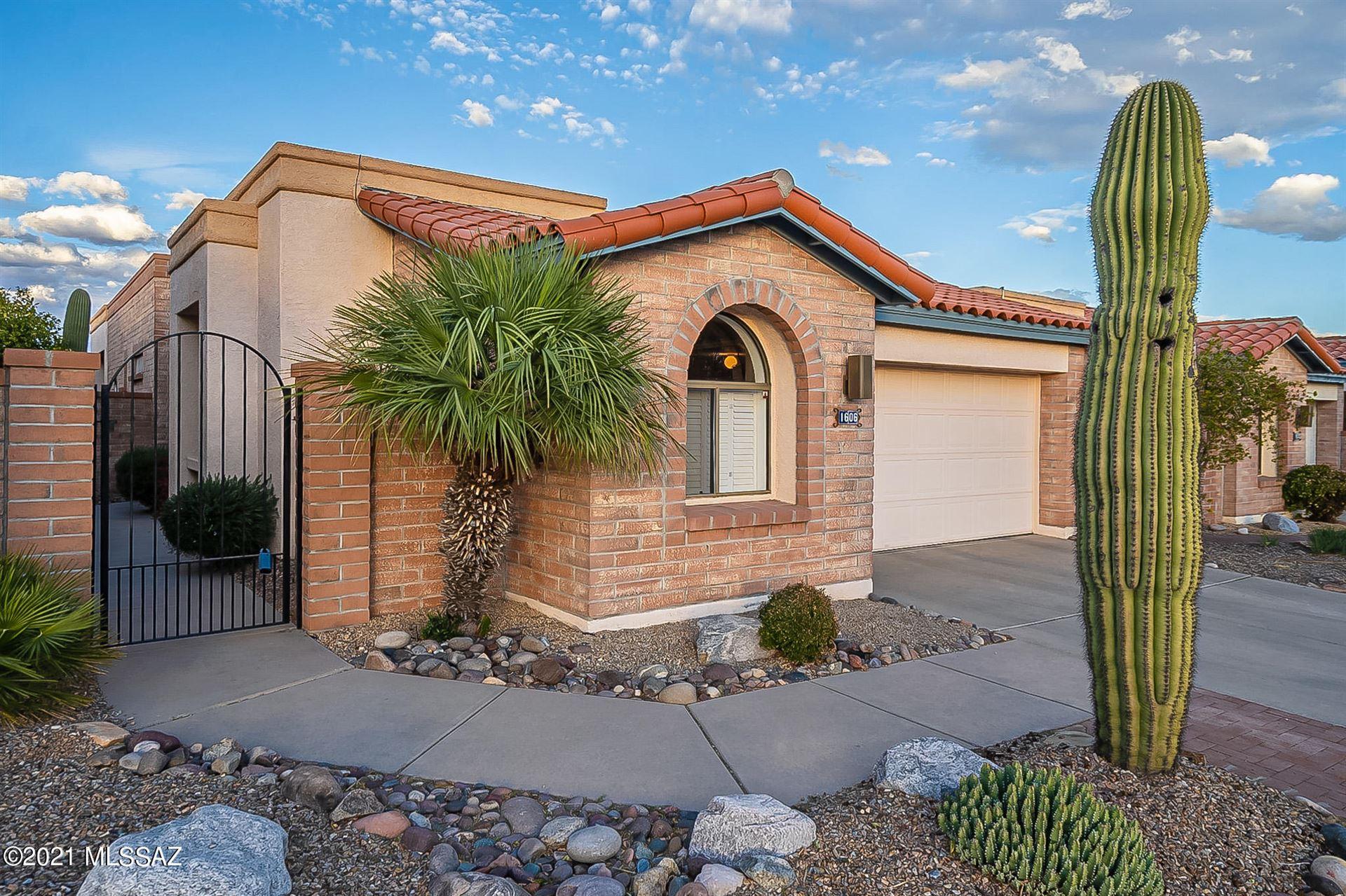 1606 W Calle Del Ducado, Green Valley, AZ 85622 - MLS#: 22101780