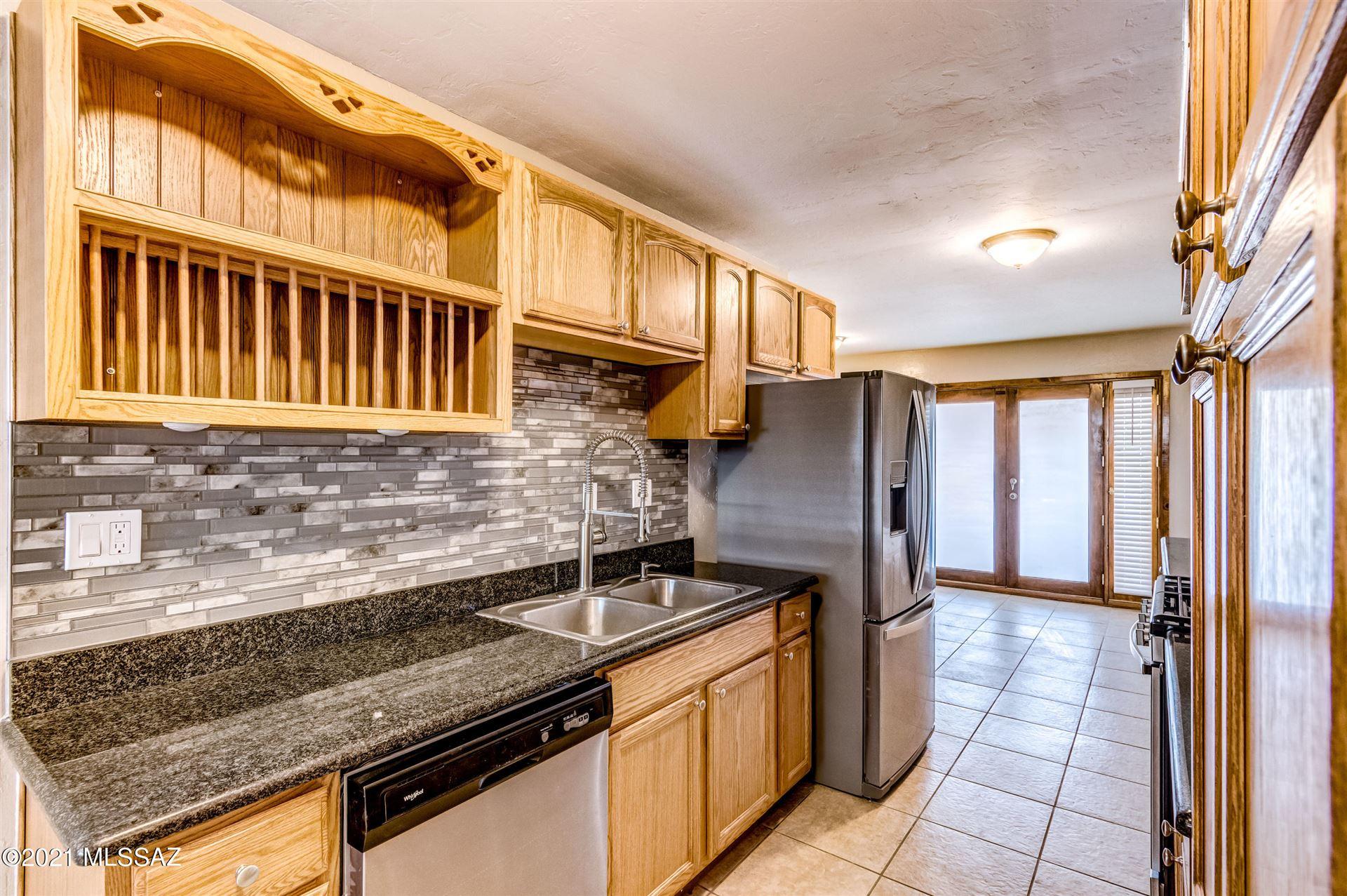 8061 E Hayne Street, Tucson, AZ 85710 - MLS#: 22109780