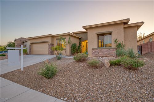 Photo of 11915 N Mesquite Hollow Drive, Oro Valley, AZ 85737 (MLS # 21930781)