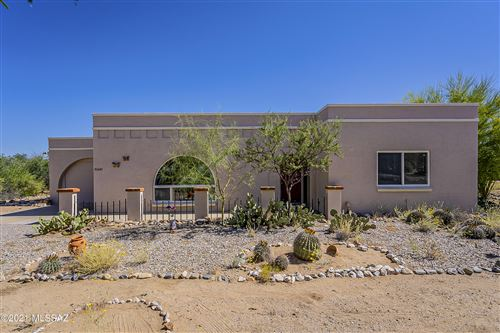 Photo of 569 S Corpino De Pecho, Green Valley, AZ 85614 (MLS # 22126782)