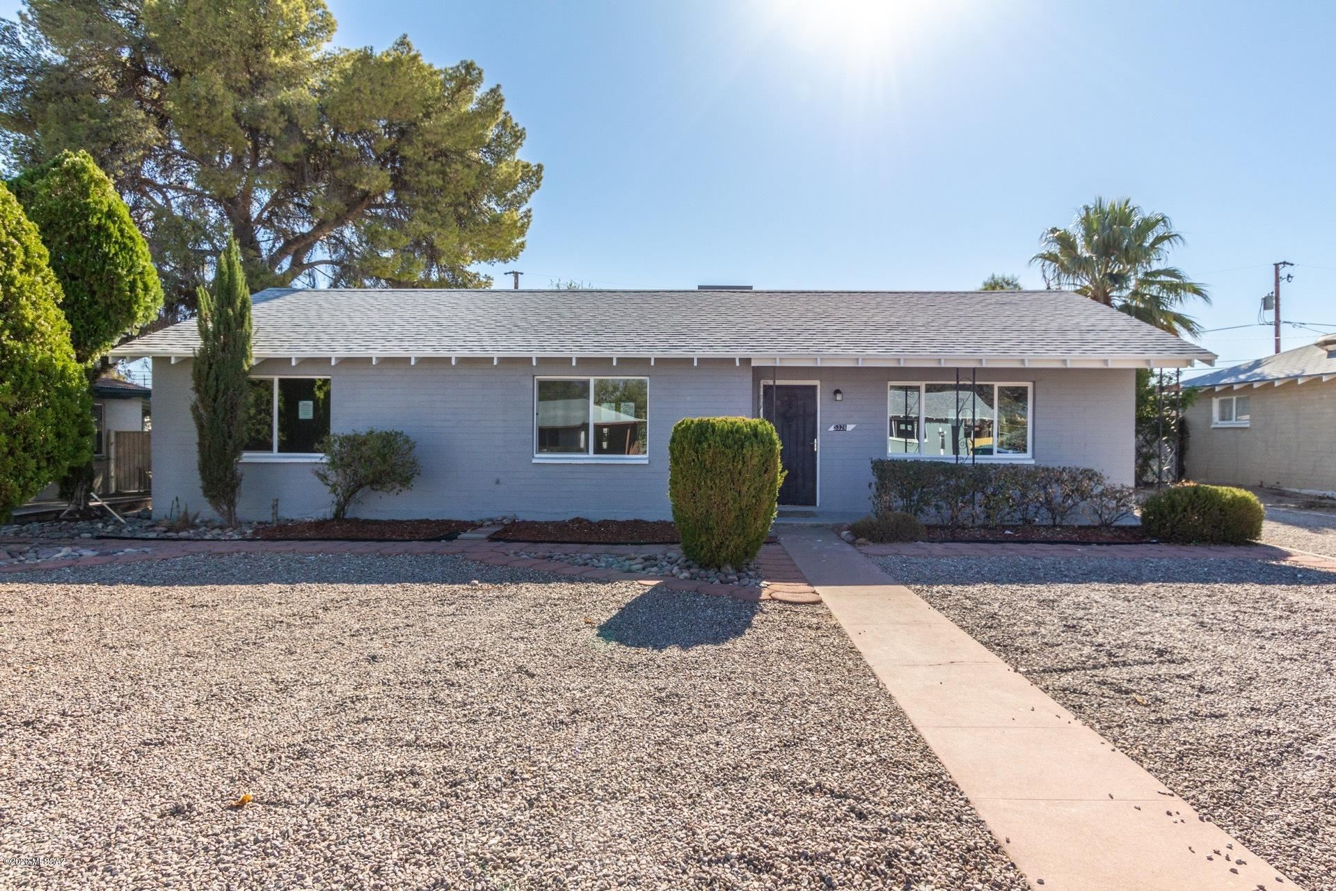 5326 E 20Th Street, Tucson, AZ 85711 - MLS#: 22029782