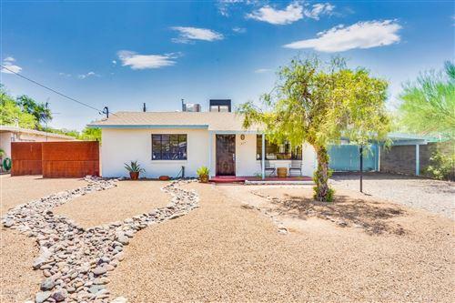 Photo of 910 E Ellis Street, Tucson, AZ 85719 (MLS # 22020785)