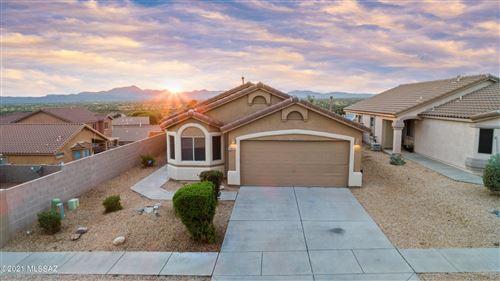 Photo of 39822 S Old Arena Drive, Tucson, AZ 85739 (MLS # 22127785)