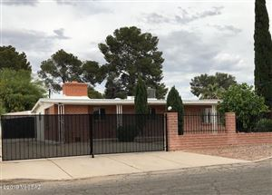 Photo of 1444 N Woodland Avenue, Tucson, AZ 85712 (MLS # 21912786)