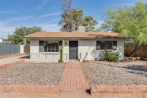 Photo of 3233 E Bermuda Street, Tucson, AZ 85716 (MLS # 22127786)
