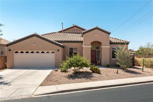 Photo of 8556 N Sand Dune Place, Tucson, AZ 85743 (MLS # 22116788)