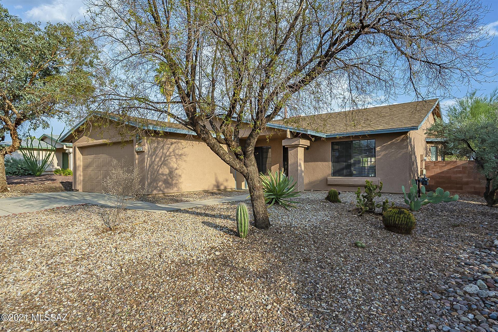4667 W Bayberry Street, Tucson, AZ 85742 - MLS#: 22118789