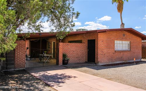 Photo of 3244 E 2nd Street, Tucson, AZ 85716 (MLS # 22118791)