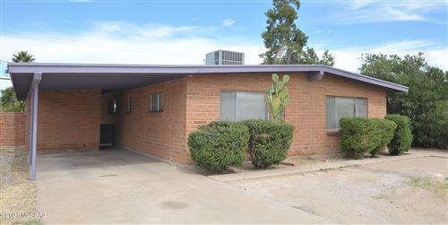 Photo of 2539 E 19th Street, Tucson, AZ 85716 (MLS # 22126791)