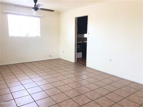 Photo of 2631 E 20th Street, Tucson, AZ 85716 (MLS # 22118793)