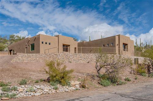 Photo of 6849 E Snyder Road, Tucson, AZ 85750 (MLS # 21921794)